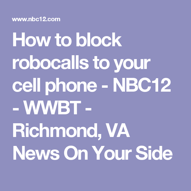 wwbt channel 12 news richmond virginia
