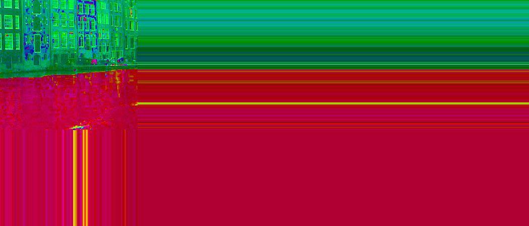colourfull Amsterdam - rolf pauw