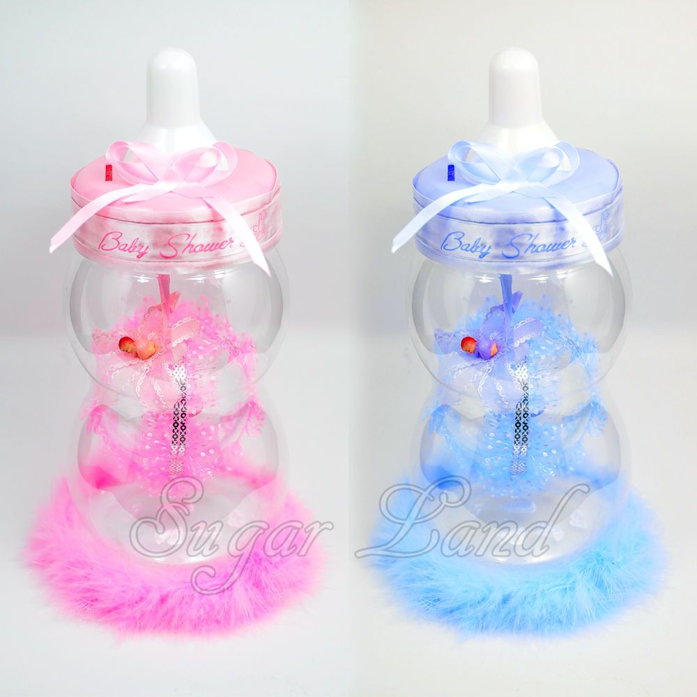 Large Baby Bottle Decoration Transform Ordinary Water Bottles With Our Pretty Presentswater