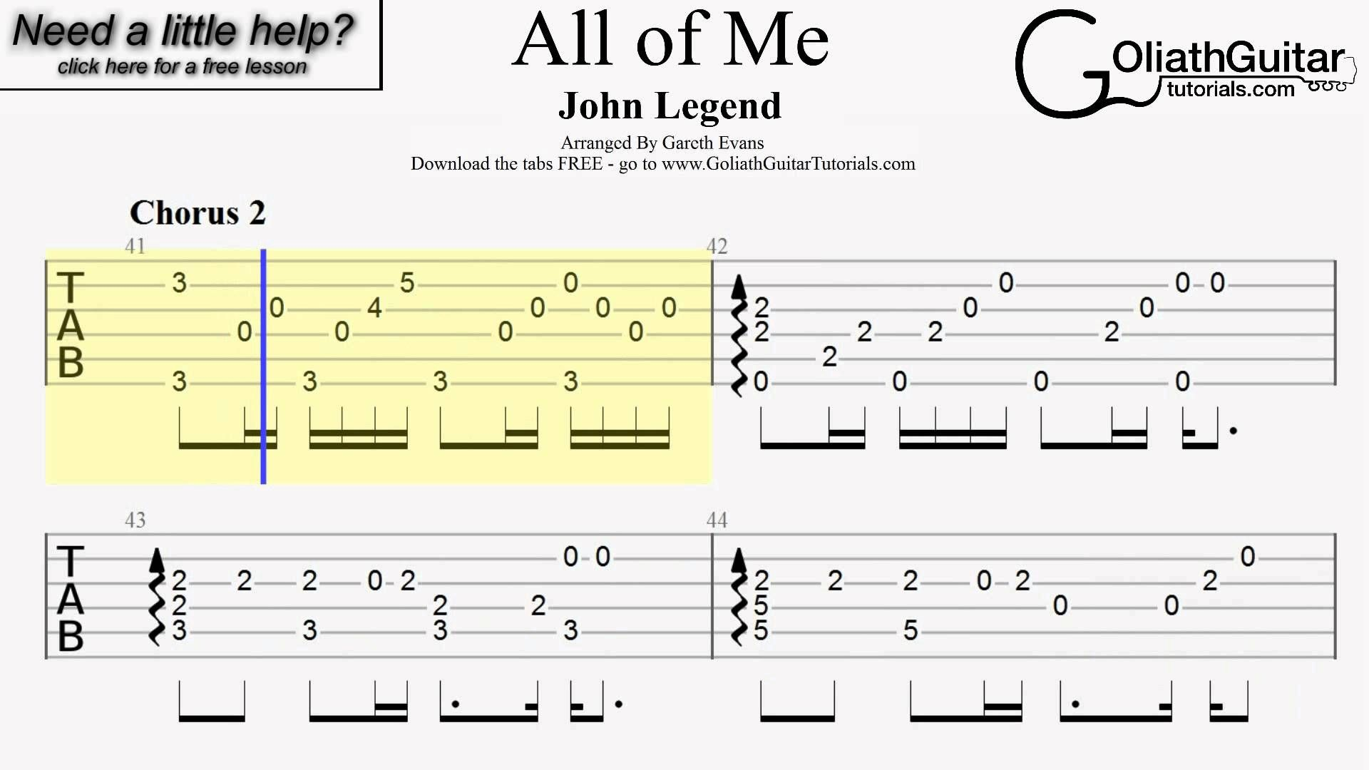 Guitar tabs on screen all of me john legend fingerstyle guitar tabs on screen all of me john legend fingerstyle guitar hexwebz Gallery