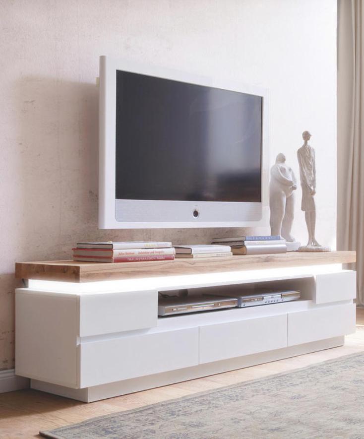Lowboard 175 49 40 Cm Online Kaufen Xxxlutz Tv Wall Design Furniture Design Tv Decor
