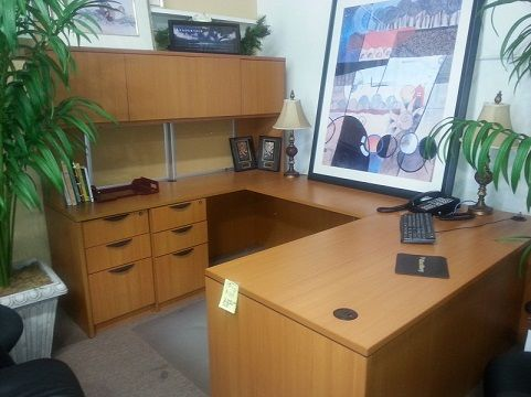 New, Used And Custom Office Furniture Tampa