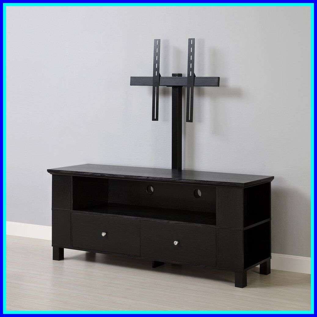 125 reference of tv stand With Mount stylish in 2020   Tv ...