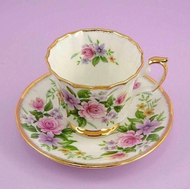 ♔ porcelain