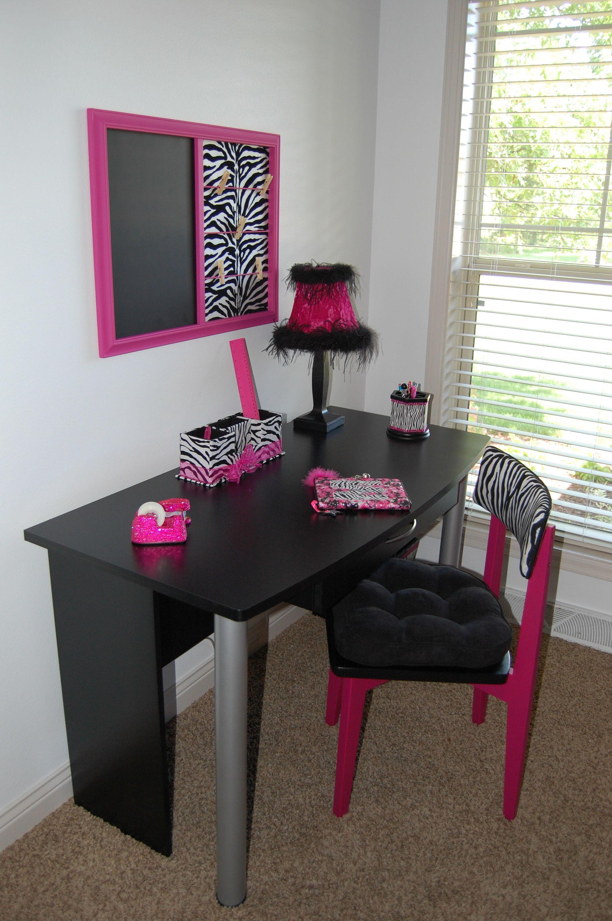 Second Photo Of Zebra Room Re Do More