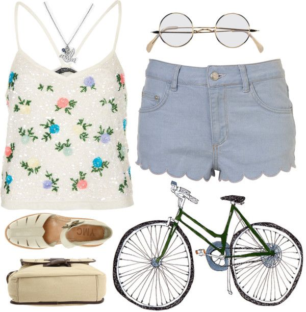 """""""Untitled #55"""" by the-dreamcatcher ❤ liked on Polyvore"""