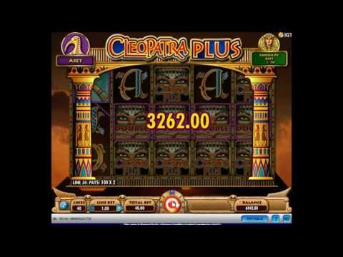 Pokies cleopatra russisches roulette app