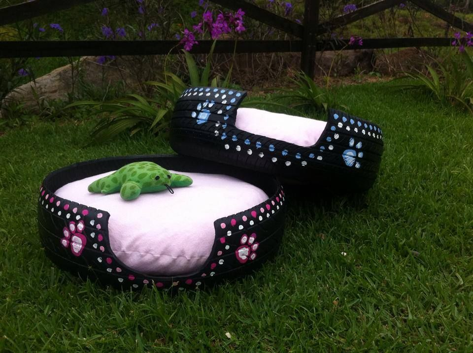doggie beds... visit our page at... https//www.facebook