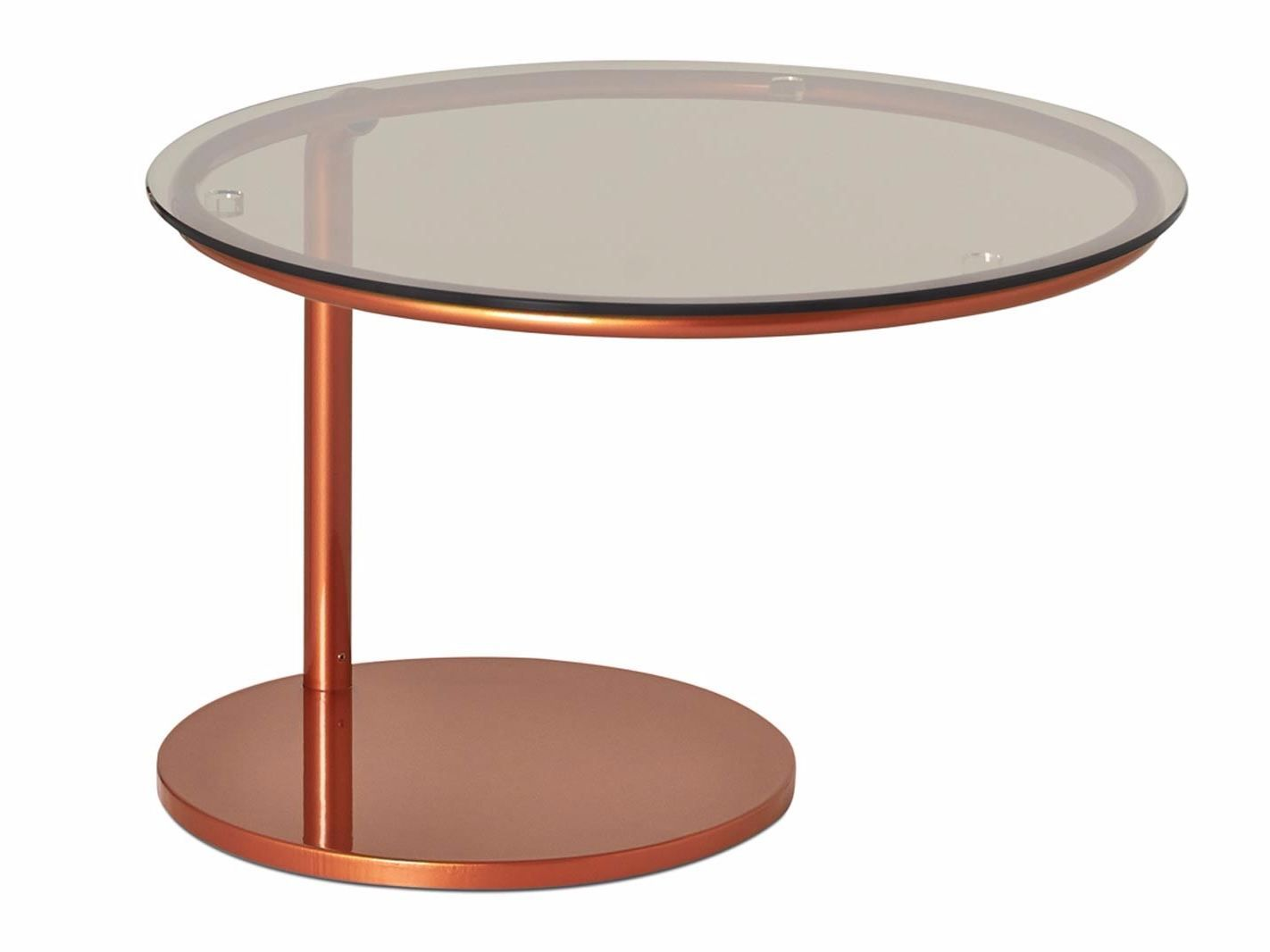 Round Side Table Vari T Able By Niumii Side Table Round Side Table Table [ 1066 x 1422 Pixel ]