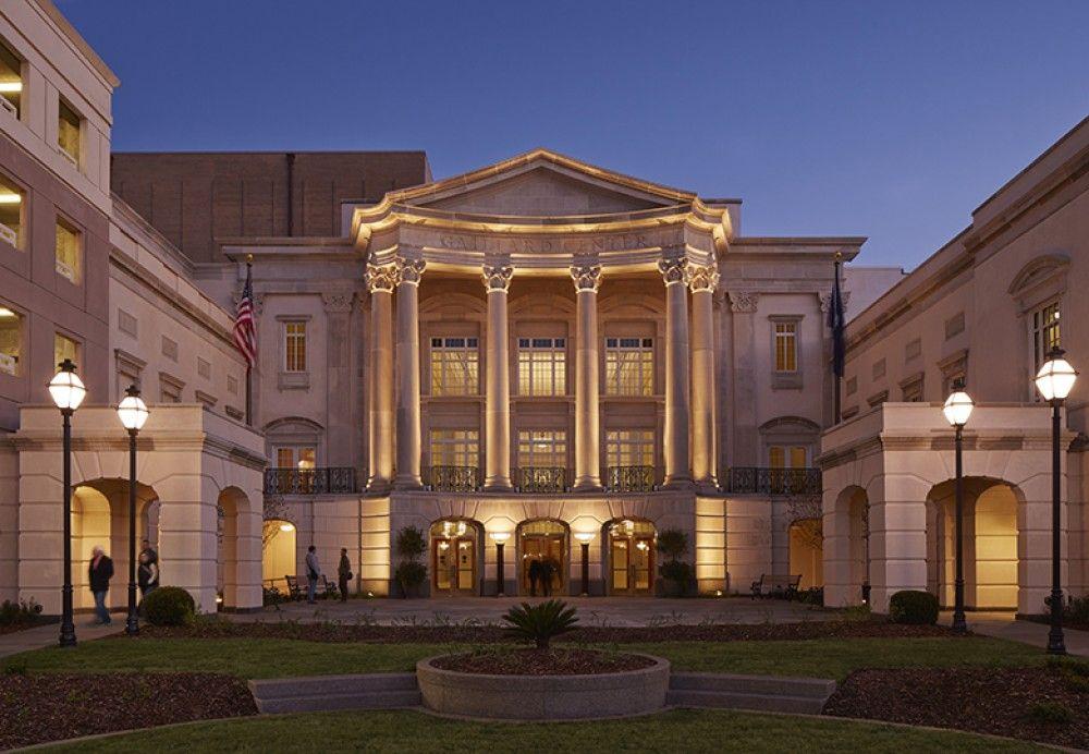 The Charleston Area Wedding Guide : Charleston Gaillard ...