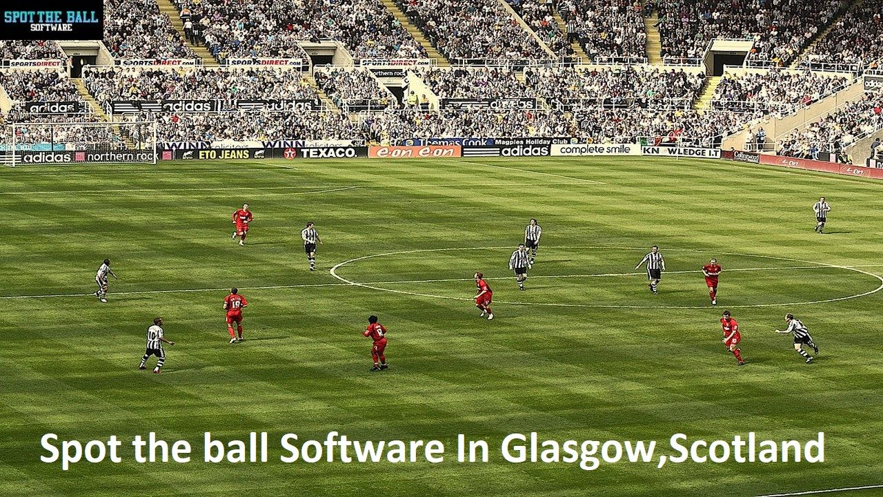 Global brands use Spot the ball Software to assess and