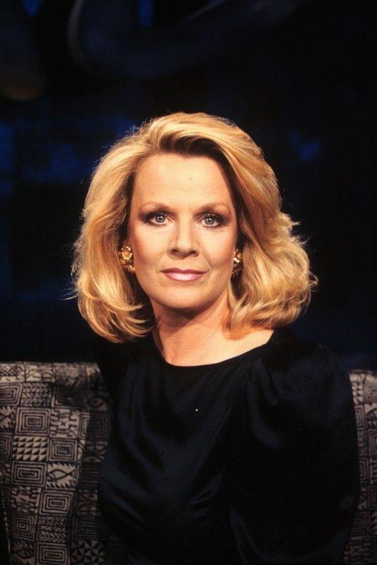 Heidi Brühl Heidi Brühl In 2019