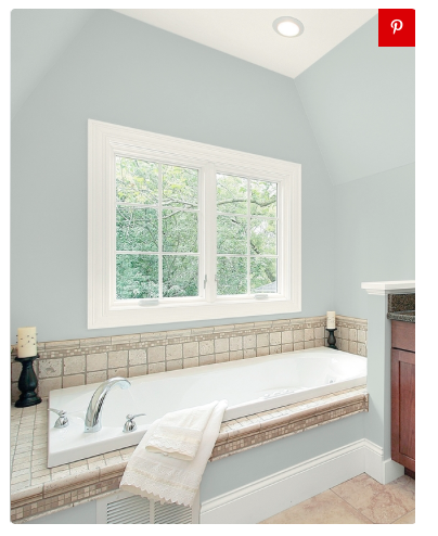 Glidden Jade Frost Bath Teal Baths Paint Colors For Home Matching Paint Colors
