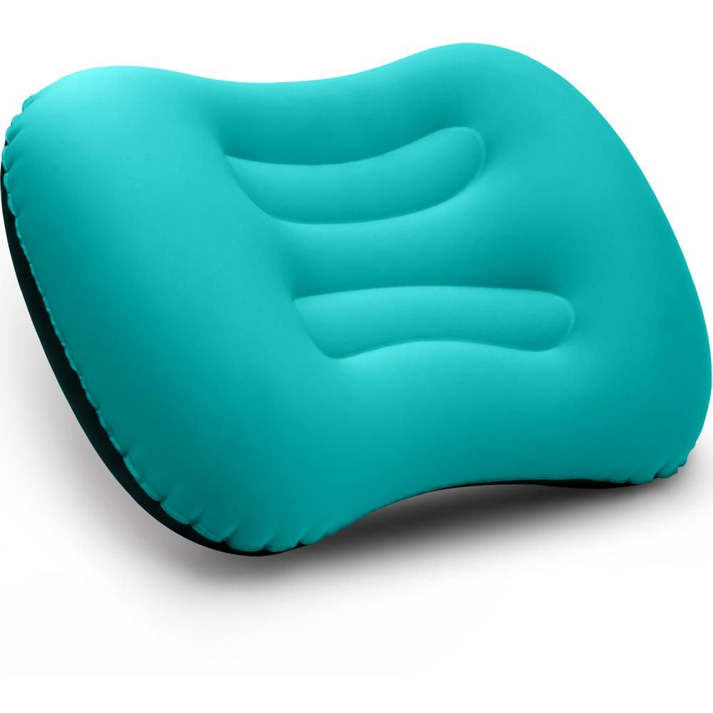 Inflatable Camping Pillow, Set of