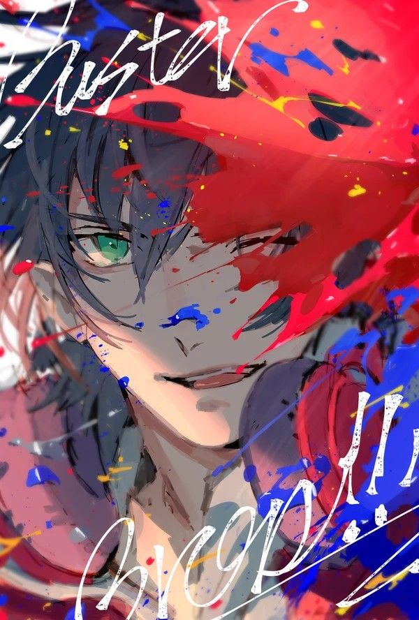 Pin oleh Alice Xmass di Аниме di 2020 Gambar anime