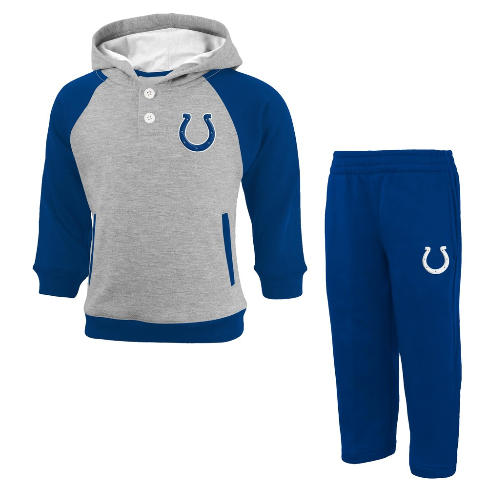ca7a9701 Indianapolis Colts Fleece Hoodie & Pants Set - Baby in 2019 ...