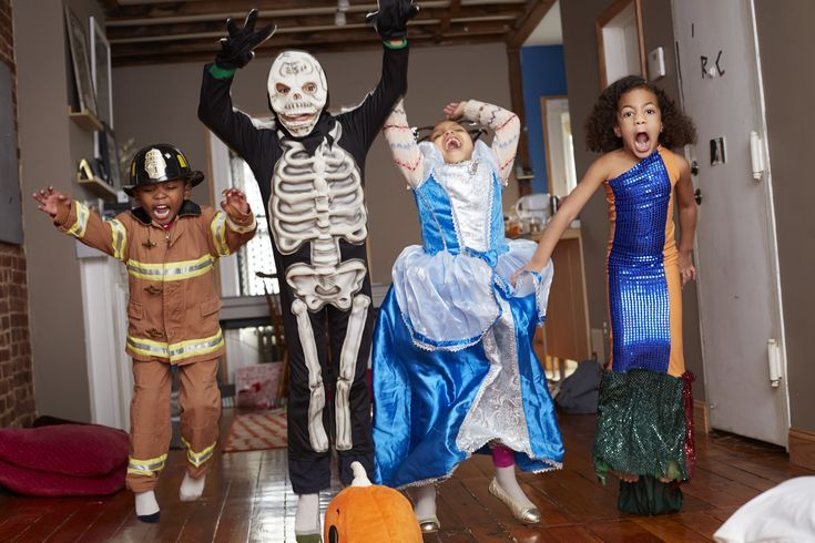 These Free Halloween Party Games For All Ages Are So Fun It S