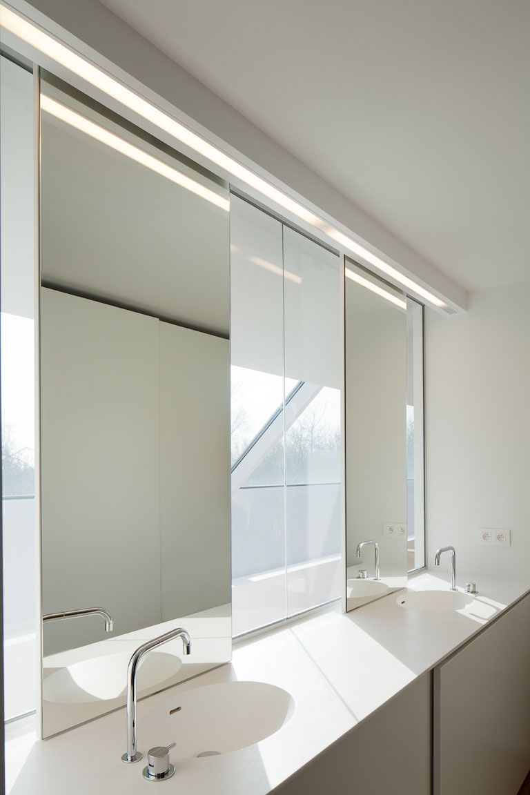 Modular Bathrooms Sl Mini Naked Supermodular Bathroom Lighting Pinterest