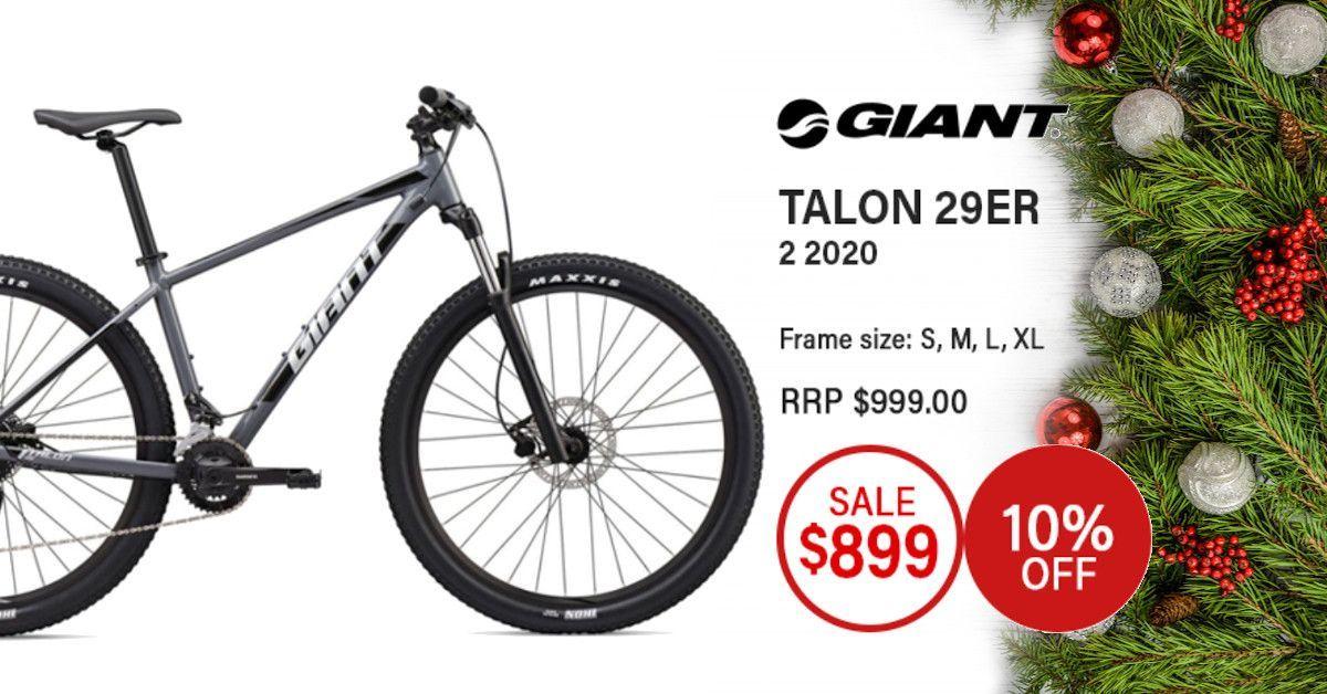 Giant Talon 29er 2 2020 Ein High End Recreational Mountain Bike Es I In 2020 Mountain Biking Photography Electric Mountain Bike Extreme Mountain Biking