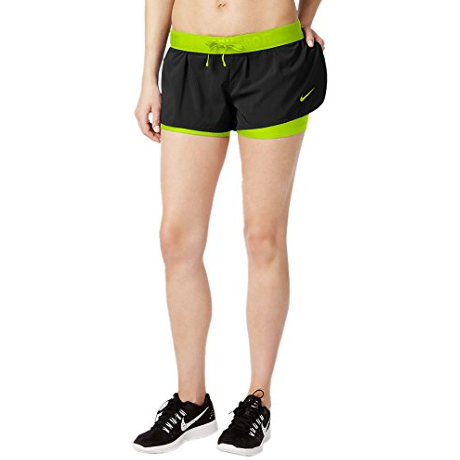1031b6c6c186 Nike Full Flex 2 in 1 2.0 Short -- Visit the image link more details. (This  is an affiliate link)  Clothing