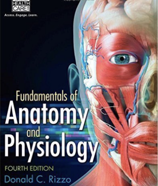 Fundamentals of Anatomy and Physiology 4th Edition eTextbook ...