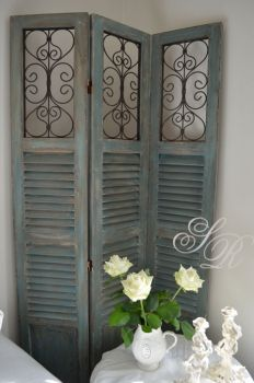 shabby rose onlineshop landhausstil fensterladen. Black Bedroom Furniture Sets. Home Design Ideas