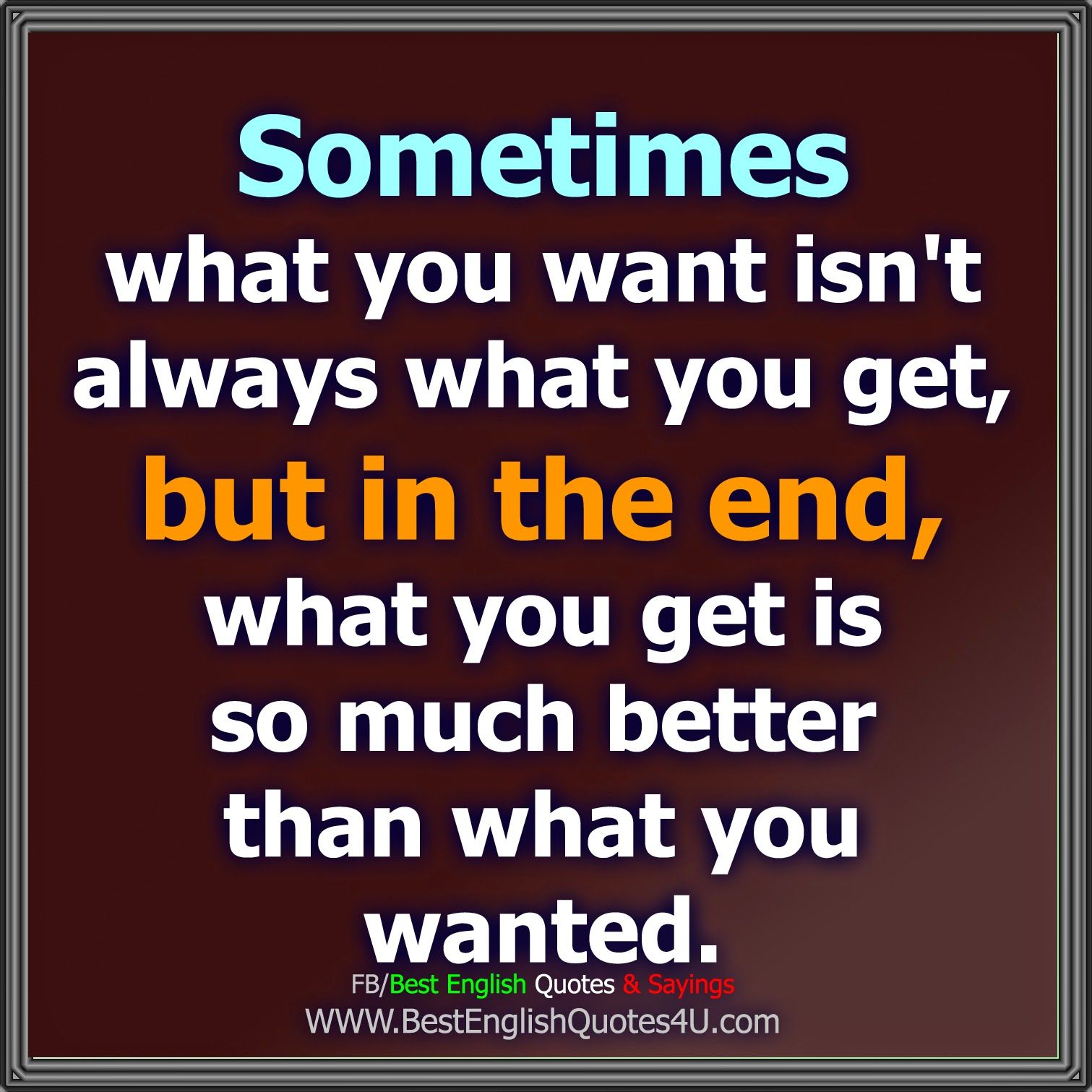 Welcome To Facebook With Images Best English Quotes Quotes