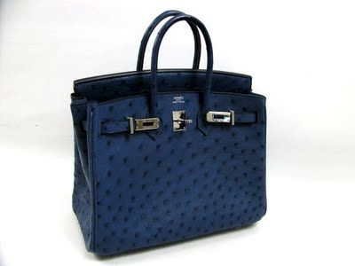17b4cf1485ea My Birkin Blog  HERMES Birkin Bag Size  25 CMColor  Blue RoyalL ...