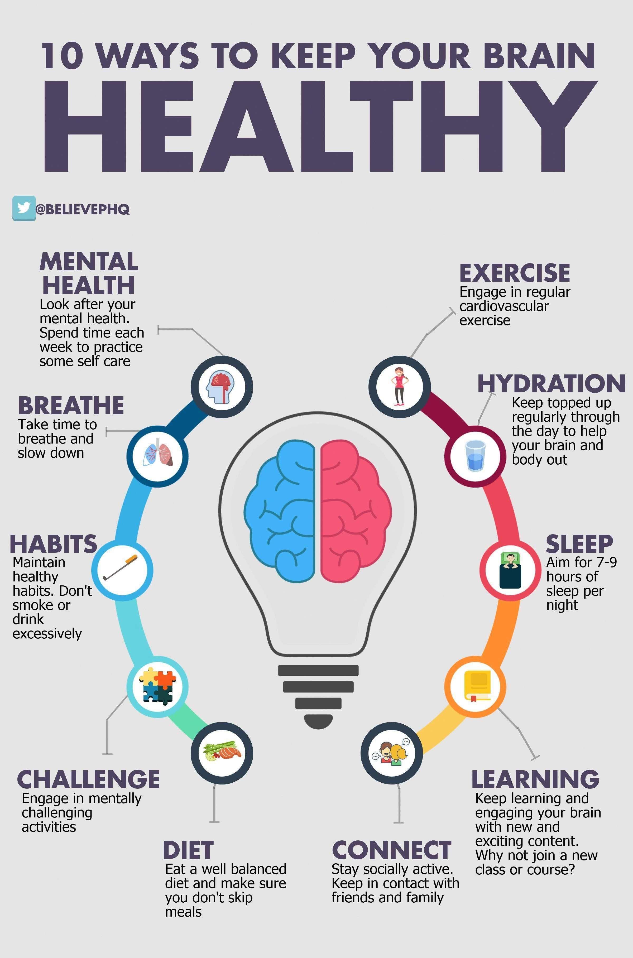 8 Fun Ways to Improve Your Brain