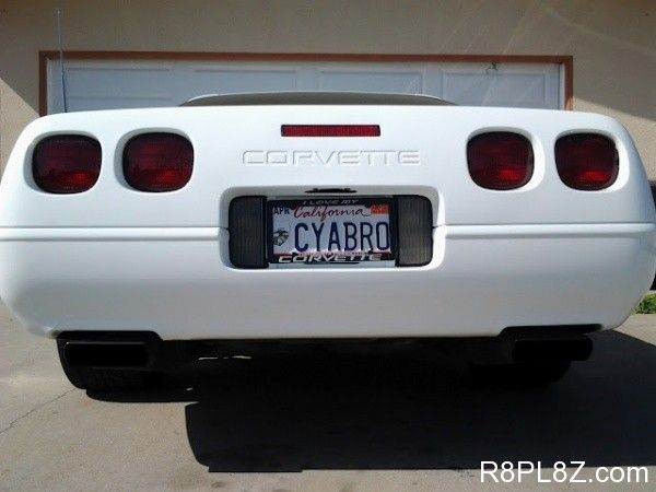 Rate Funny License Plates And Cool Vanity Plate Ideas