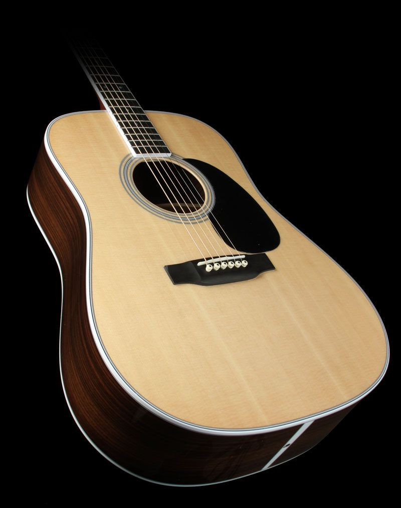 Martin D 35 Dreadnought Acoustic Guitar The Music Zoo Martin Guitar Acoustic Guitar Photography Guitar