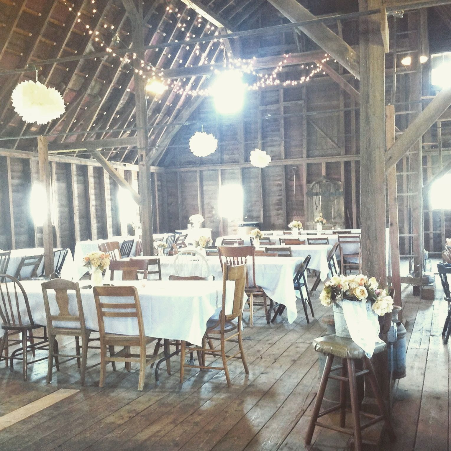 The Old Fifty Six Barn Weddings And Events In Grundy Center Iowa