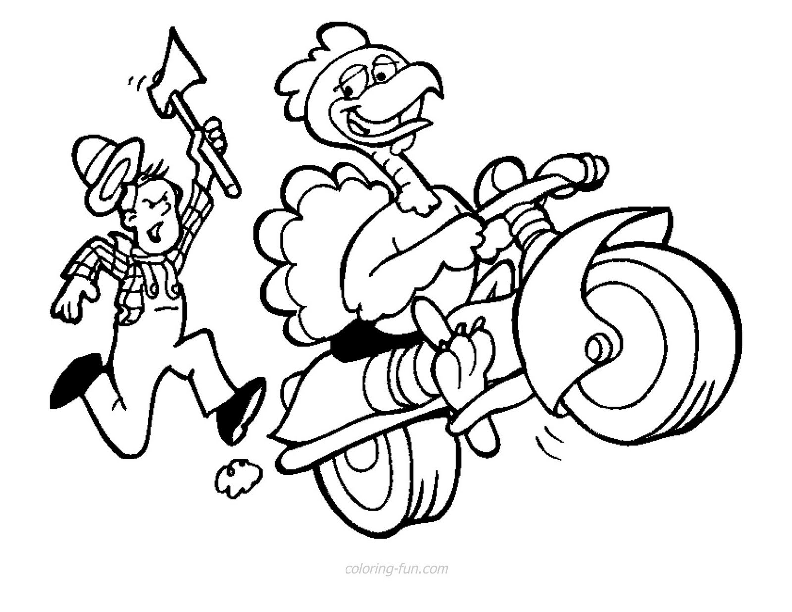 november coloring pages plus you can color it in if you get bored with your - Coloring Pages That You Can Color