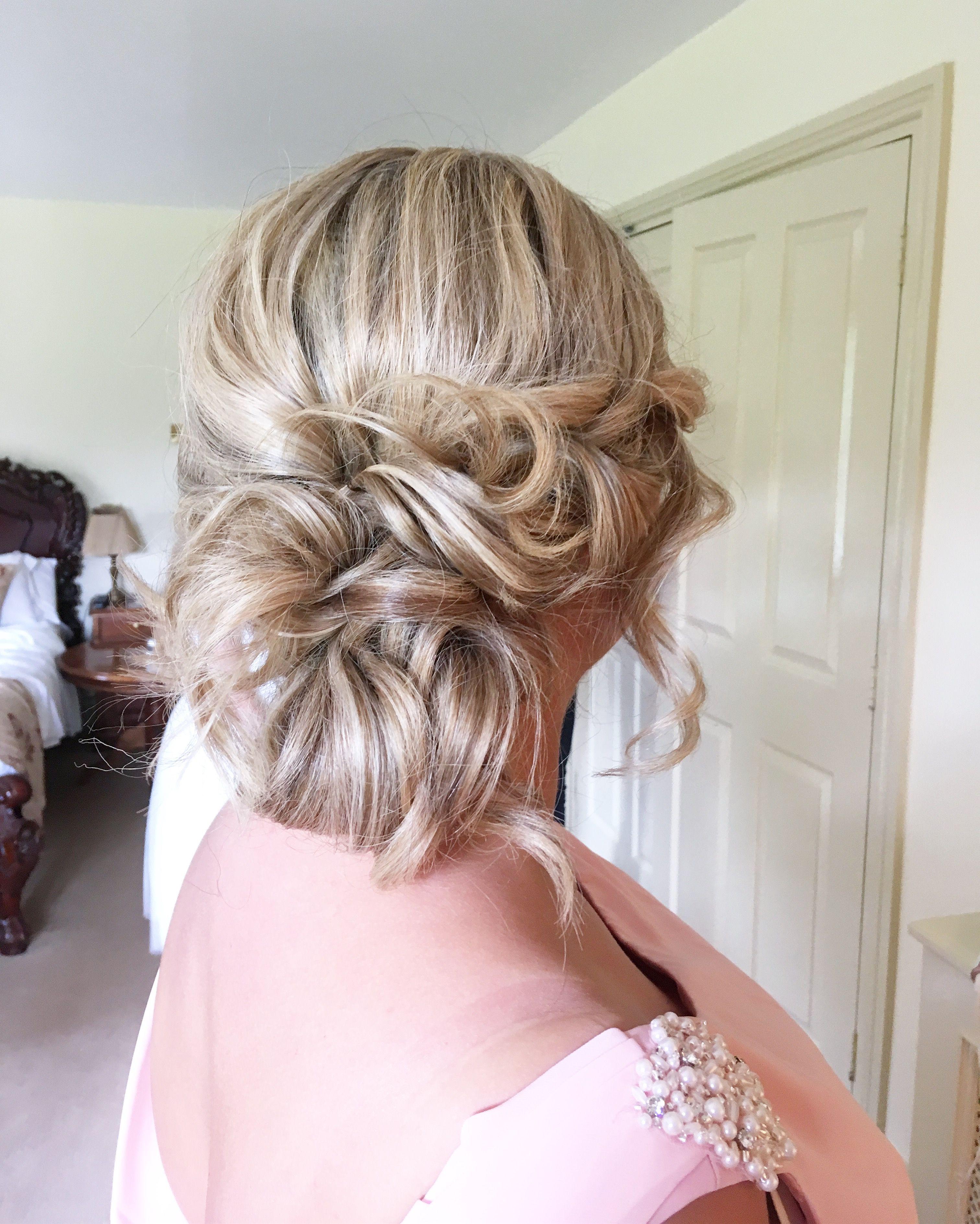 Wedding updo ✄ my Hair Styles ✄ Pinterest