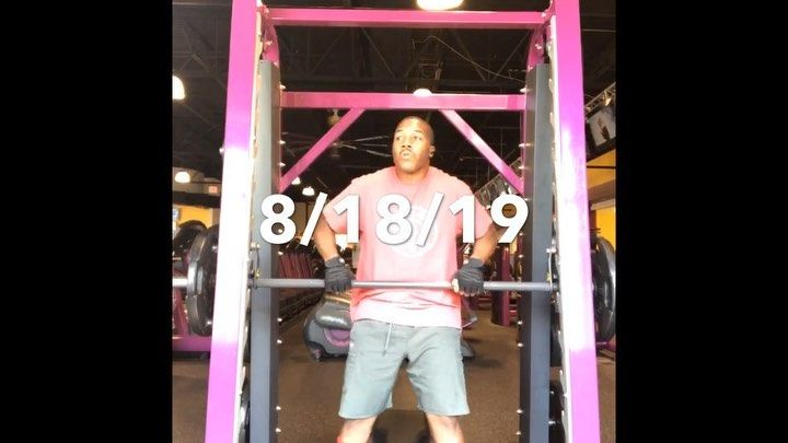 #fitness #workingout #planetfitness #workout #weights  #gains  #veganweigh...