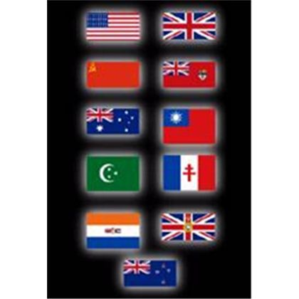 What countries were part of the Allied Powers?