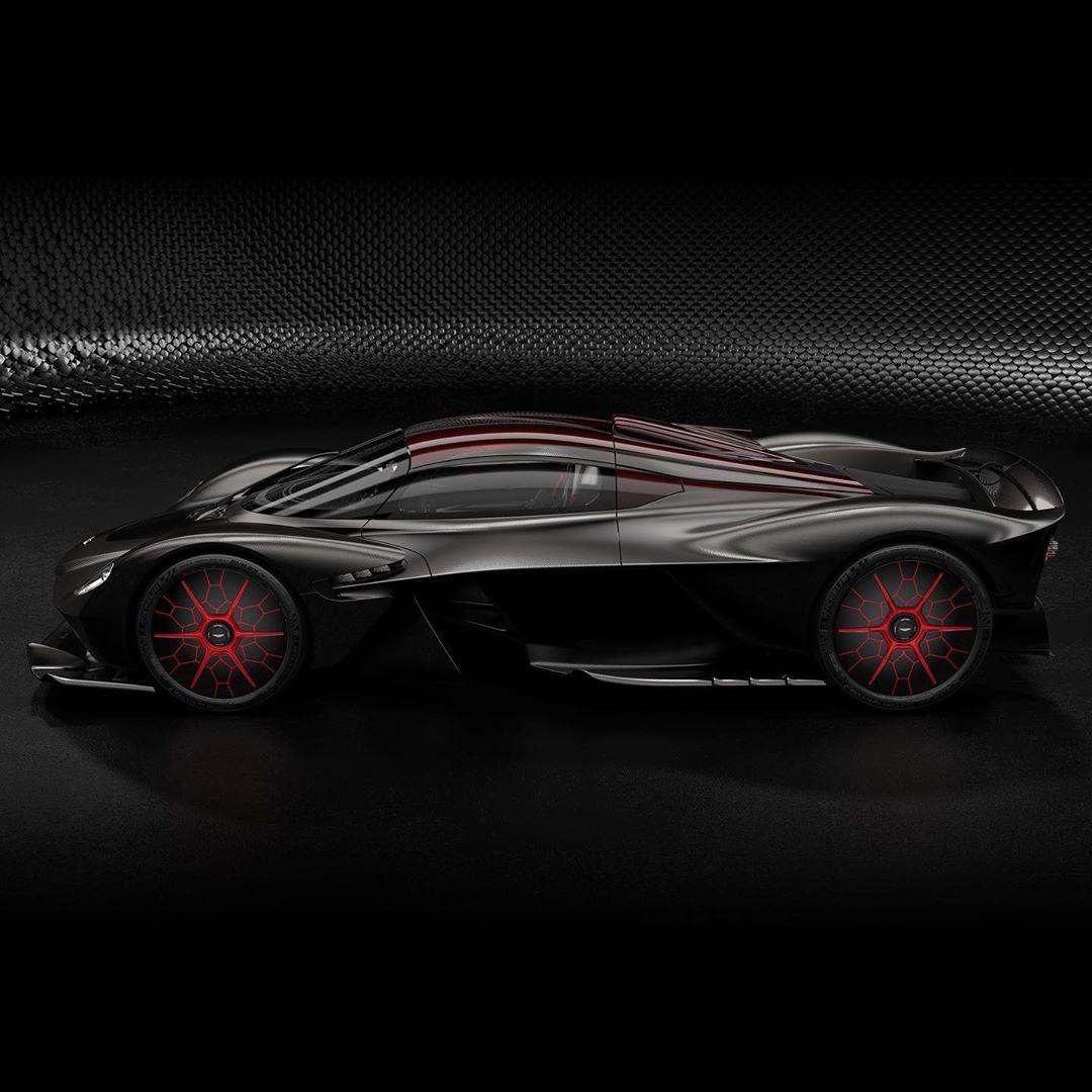 Q By Aston Martin Is The Personalisation Program That