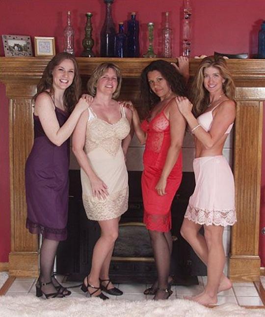 An appreciation of women in petticoats   slips  8e980cd9f
