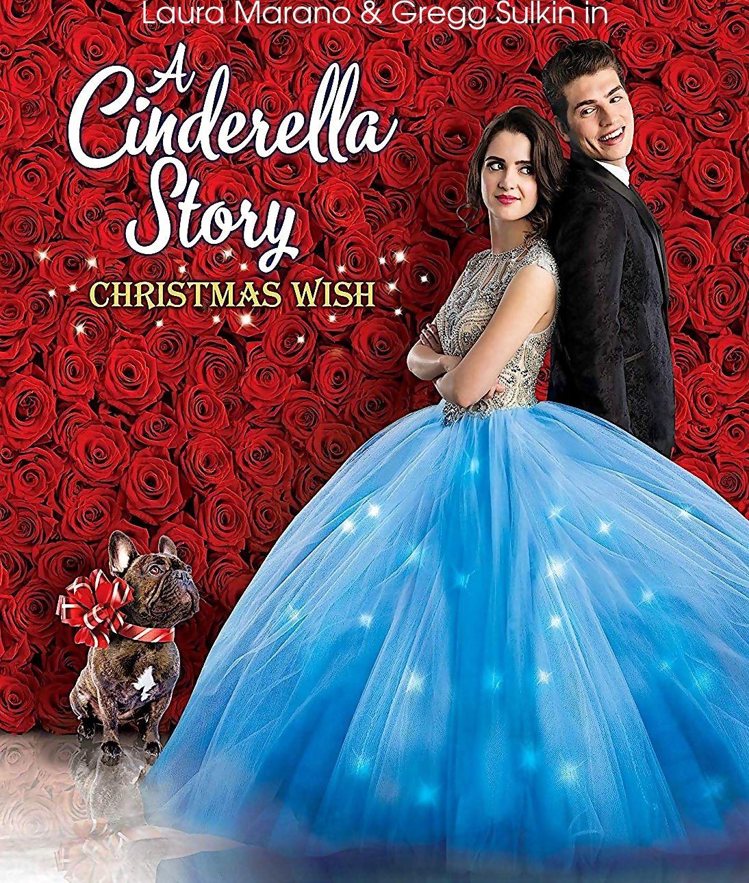A Cinderella Story Christmas Wish 2019 A Cinderella Story Cinderella Cinderella Story Movies