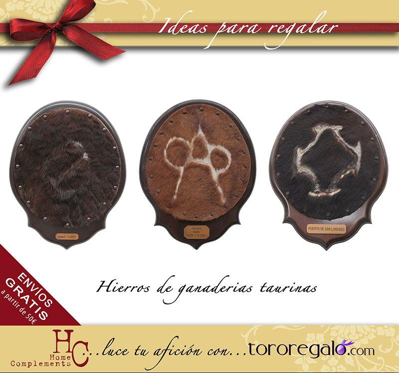 Hierros taurinos para decorar tu hogar  f3c0c8fddd4