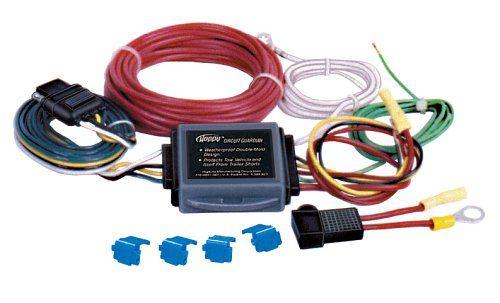 Hopkins 46365 Short Proof Power Converter Hopkins Manufacturing Http Www Amazon Com Dp B0002q804k Ref Cm Sw R Pi Dp Daostb04 Power Converters Converter Power