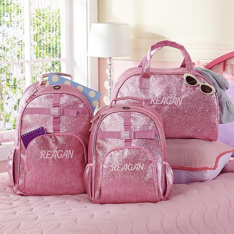Sparkle & Shine Backpack | Backpacks, Christmas gifts and Gift