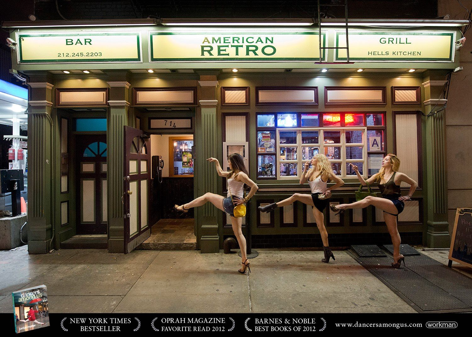 These Ladies Are On The Prowl Will They Get Lucky Will They Meet The Men From My Cover Photo Read My New Blog To Dancers Among Us Parsons Dance Dance Photos