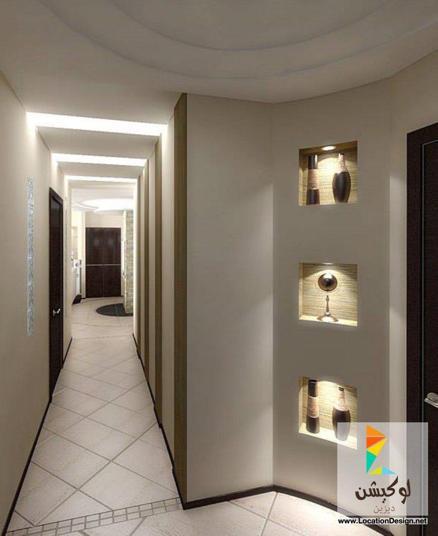 ديكورات جبس اسقف 2015 Lighting Design Interior House Designs Exterior Living Room Design Decor
