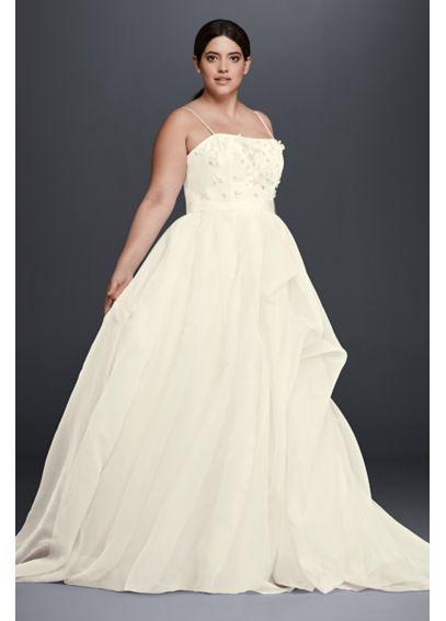 vestidos de novia para gorditas con poco busto | afrocentric