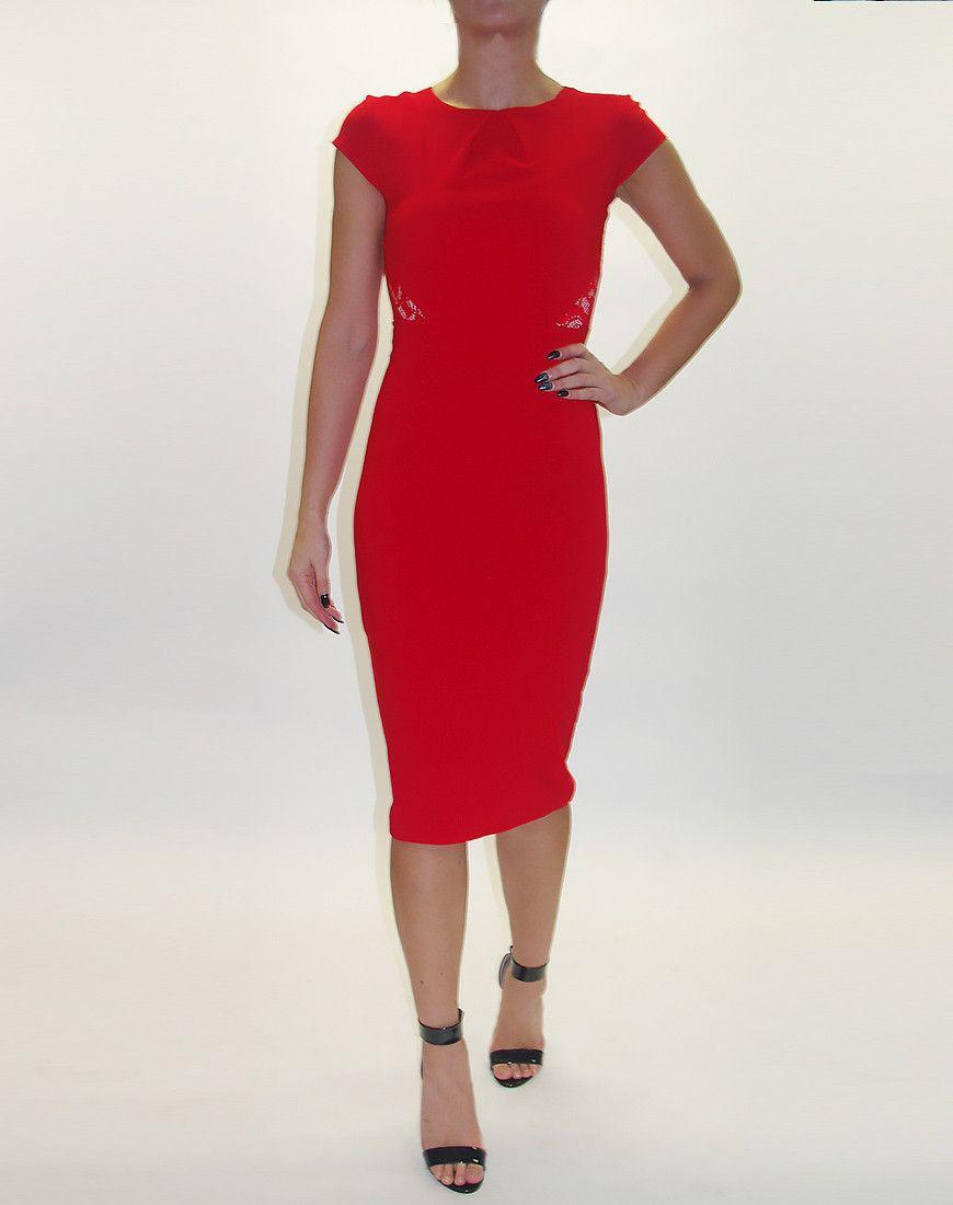 7c449fe556 Modena Dress £65