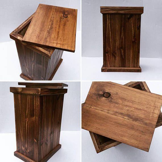 Rustic stool, storage, island seating, kitchen bar, custom barstool