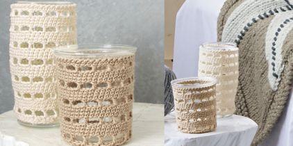 Ours au crochet #rouleaupapiertoilettenoel