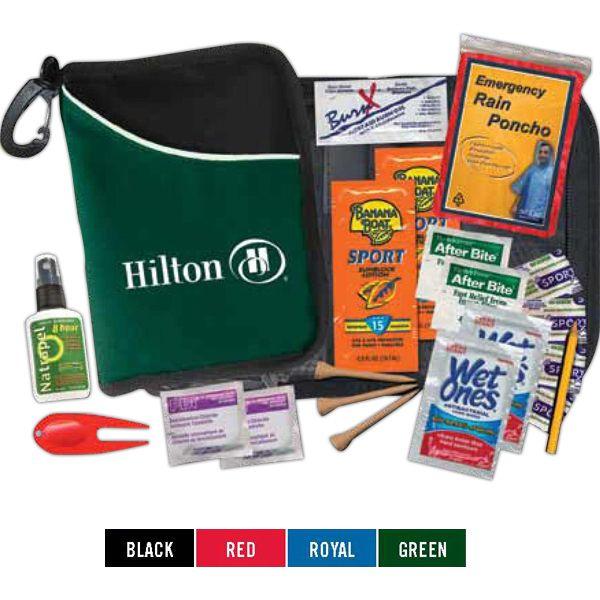 Golf Kit $11.75 for 150