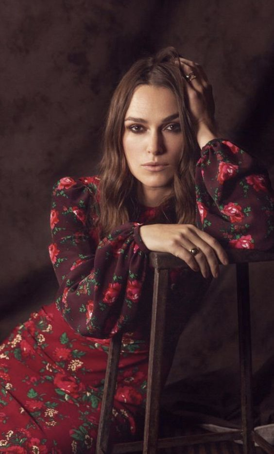 Keira Knightley Turns 29, Is Still as Tiny as Ever—Take a